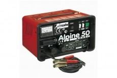 Зарядное устройство для аккумулятора со свободным электролитом (WET) напряжением 12/24 В, с защитой от перегрузок и...