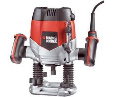 Фрезер Black&Decker KW 900E ― Интернет магазин инструментов Бифай