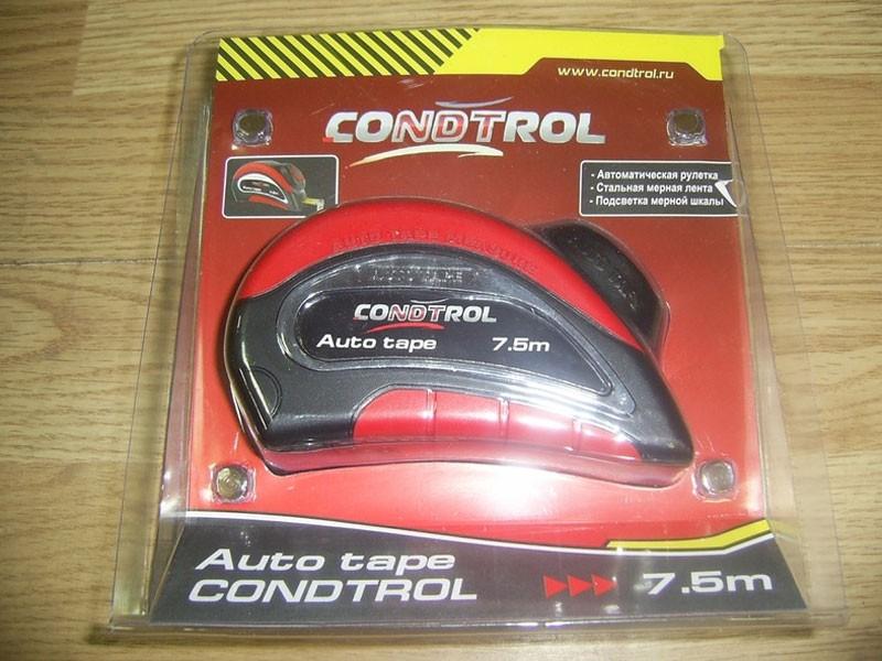 Condtrol auto tape рулетка автоматическая декорация казино