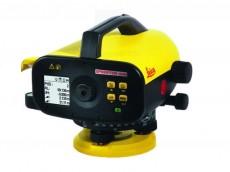 Цифровой (электронный) нивелир Leica Sprinter 150M
