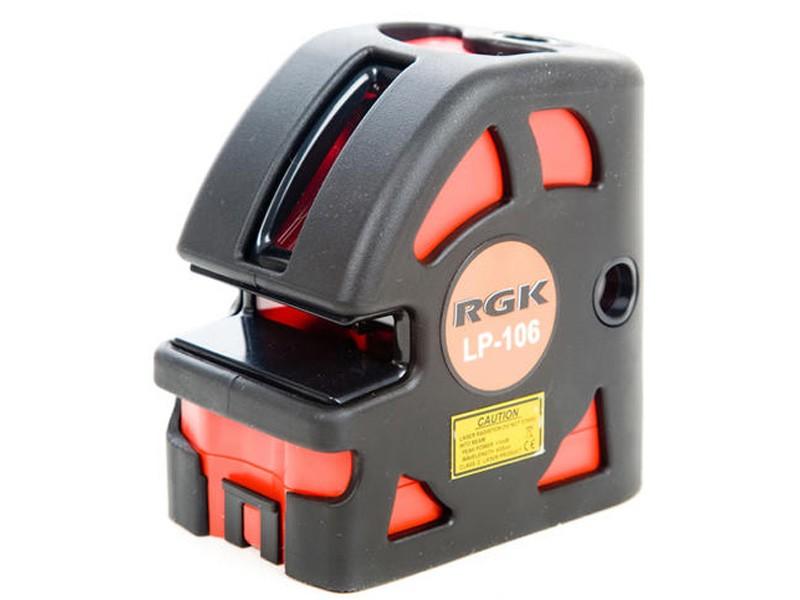 Нивелир RGK LP-106